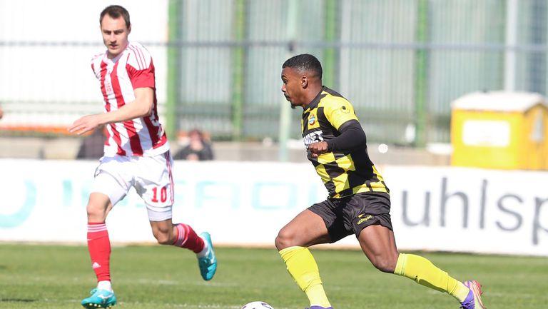 Най-скъпият играч в efbet Лига играе в Ботев (Пловдив)