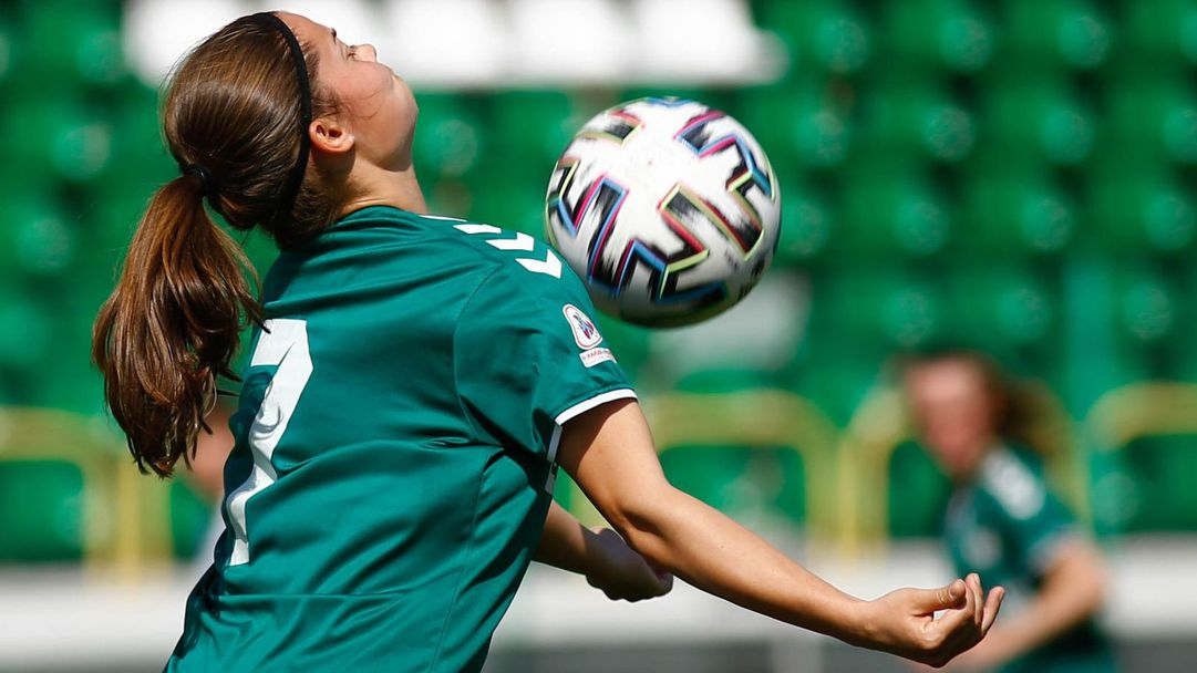 Пирин лейдис или Барокко ще играят финал за Купата на България