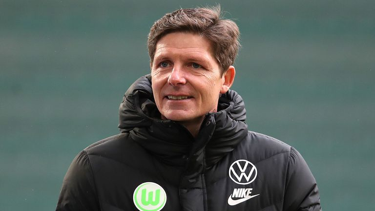 Треньорът на Волфсбург продължава да не вижда слабости в Байерн