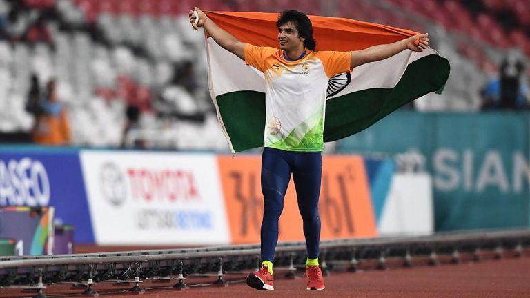 Надеждите на Индия за олимпийски медал в атлетиката са свързани с Чопра