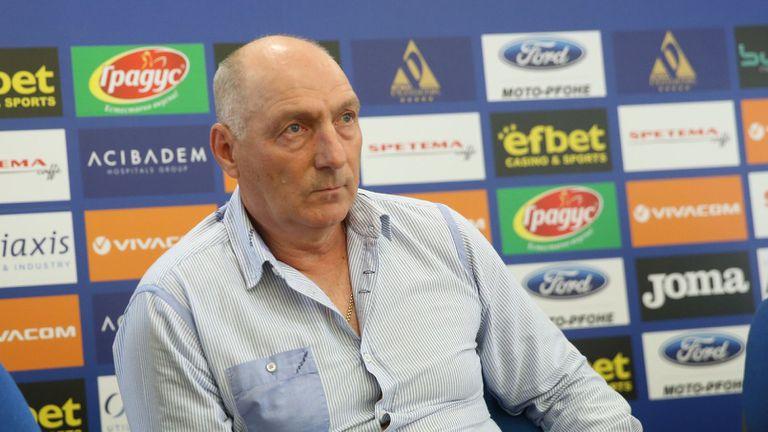 Жужо: Камбуров не стана Футболист на България заради националния отбор 🇧🇬