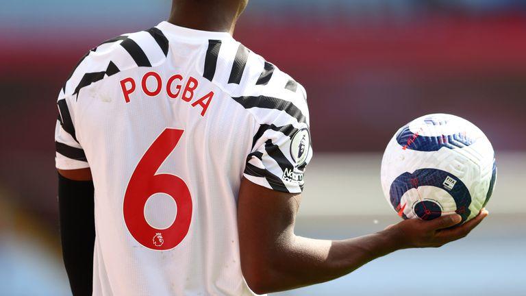 Бивш асистент на сър Алекс посъветва Ман Юнайтед да продаде Погба