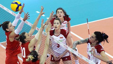 България загуби от Полша в първата контрола (видео + снимки)