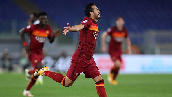 Рома отказа Лацио от битката за топ 4 в Серия А