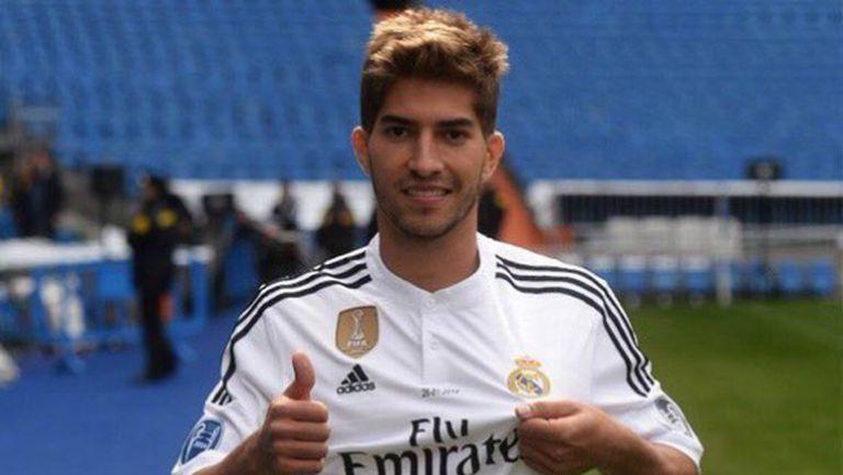 23-годишен играч на Реал Мадрид се оттегли от футбола