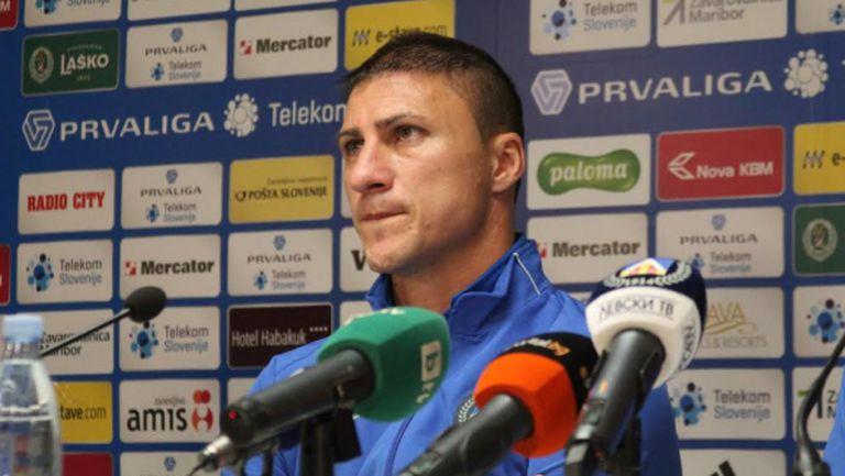 Йоргачевич: Знаем какво феновете очакват от нас