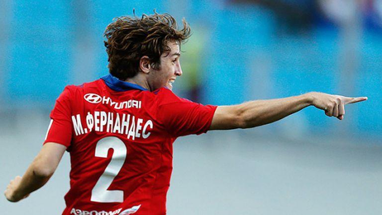 Бразилски защитник ще играе за Русия