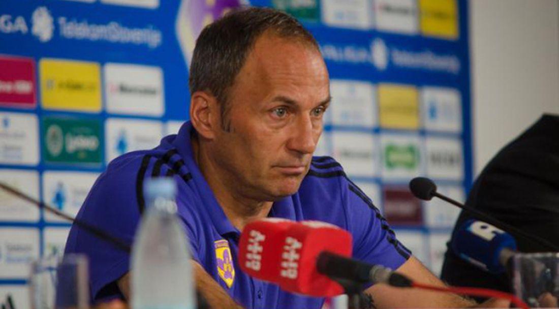 Треньорът на Марибор: Очаквам предпазлив Левски, но са възможни и изненади