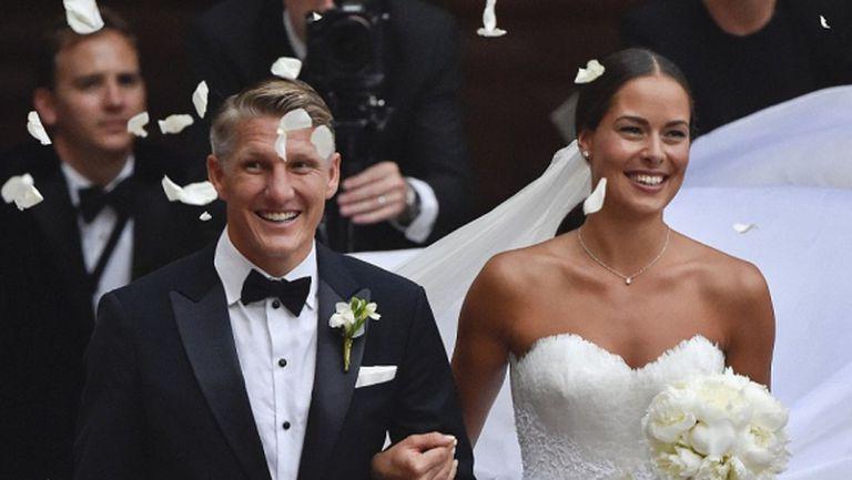 Приказката продължава! Ана и Швайни с втора сватба във Венеция (ВИДЕО + ГАЛЕРИЯ)