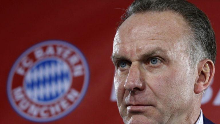 В Мюнхен не си правят илюзии относно големия съперник