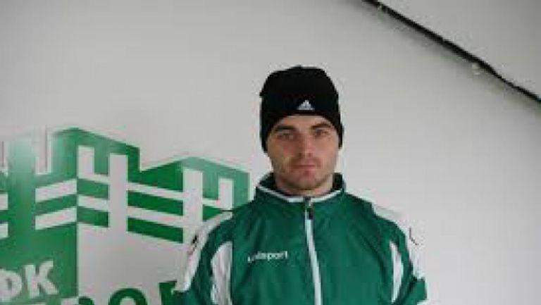 Бивш вратар на Ботев подписа с тима на Дик Адвокаат в Холандия
