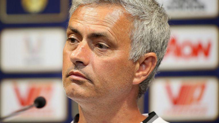 Ето как Моуриньо коментира Погба и селекцията на Манчестър Юнайтед (видео)
