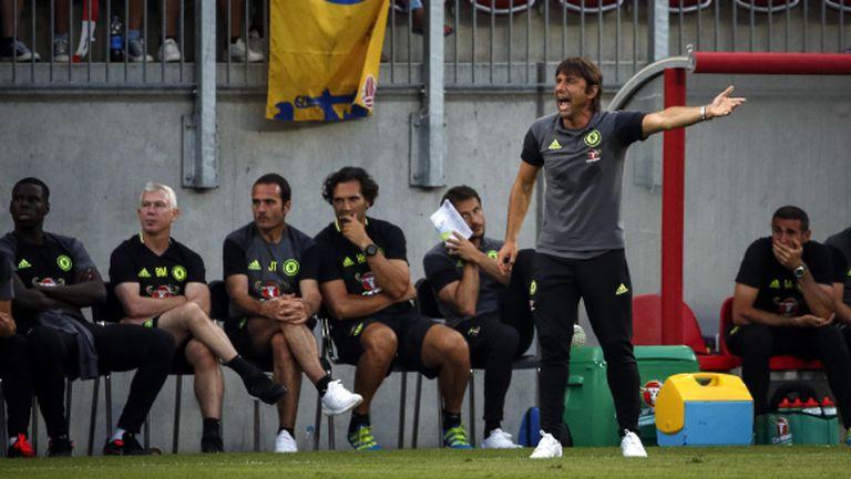 Челси не се е отказал от Мората, но готов с оферта за Лукаку
