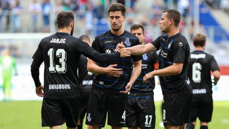 7:0 за Груев преди старта на сезона