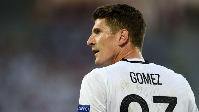 Предложиха германски национал на Барселона