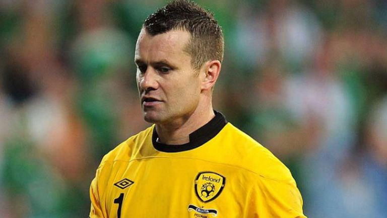 Шей Гивън се отказа от националния отбор на Ирландия
