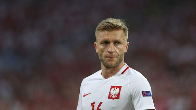 Волфсбург привлече един от героите на Евро 2016