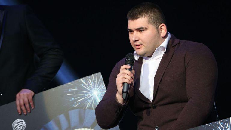 Министър Кузманов поздрави Ружди Ружди за спечеления сребърен медал от Параолимпийските игри в Токио