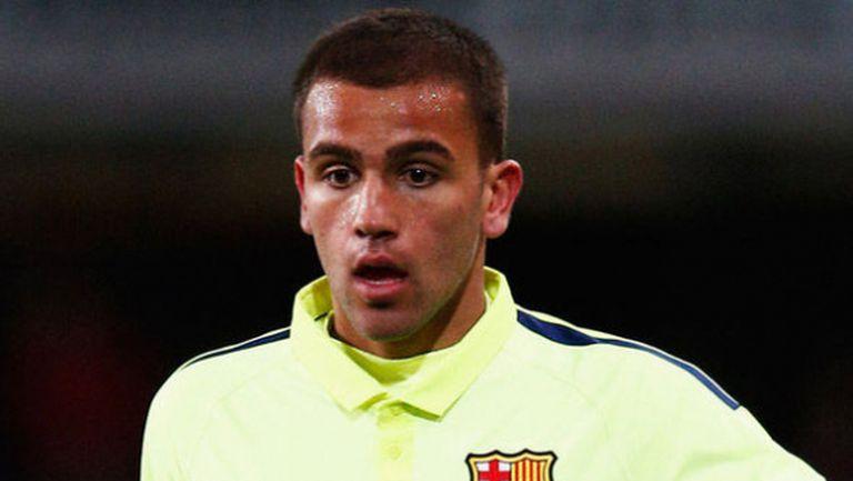Ливърпул привлече юноша на Барселона
