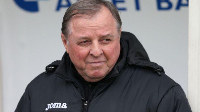Тарханов категоричен: Първото полувреме трябваше да водим с 5:0