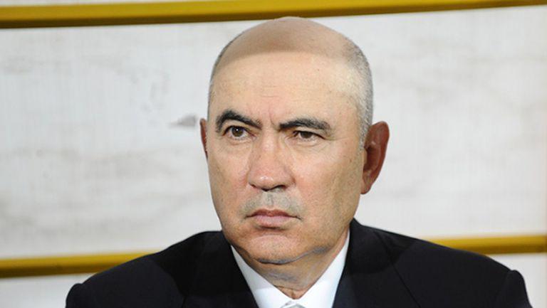 Локомотив (Москва) избира Бердиев пред Мъри