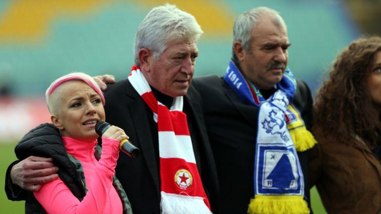 Джони Велинов влиза в управата на ЦСКА-София