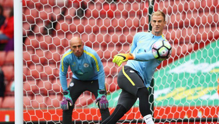 Харт ще бъде в състава на Англия за началото на световните квалификации