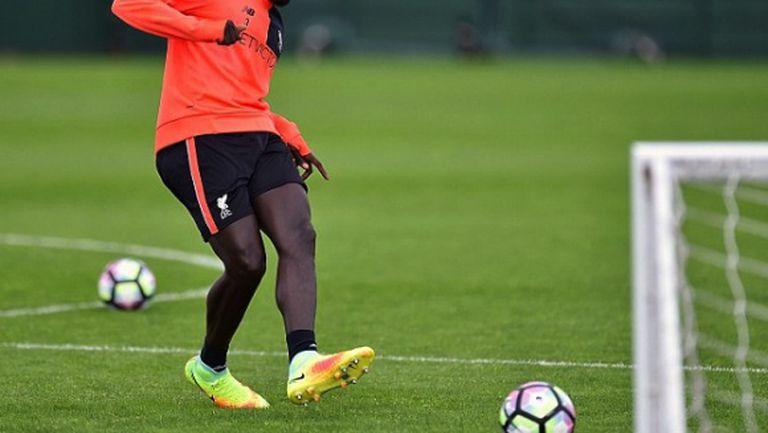 Ливърпул приема оферти за Сако
