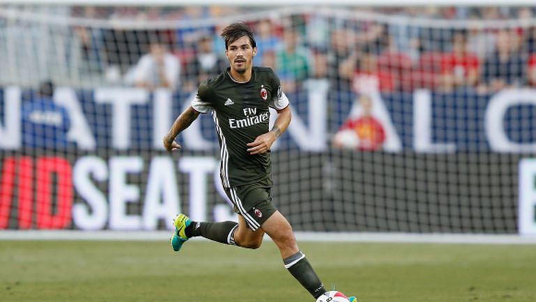 Милан отряза Челси за италиански талант