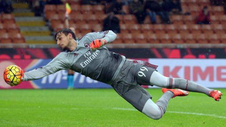 Перес се цели в талант №1 на Милан, Зидан иска сина си