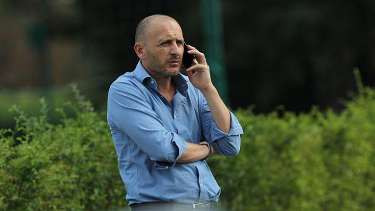 Милан търси нов спортен директор