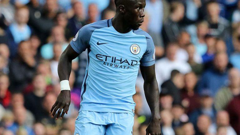 Бакари Саня готов за дербито с Юнайтед