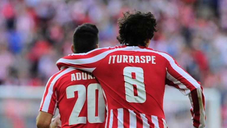 "Адурис обърна Валенсия, ""прилепите"" се залепиха на дъното (видео)"