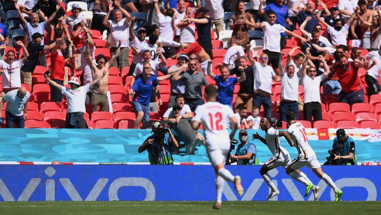"""45 000 на """"Уембли"""" за мачовете от елиминационната фаза на Евро 2020"""