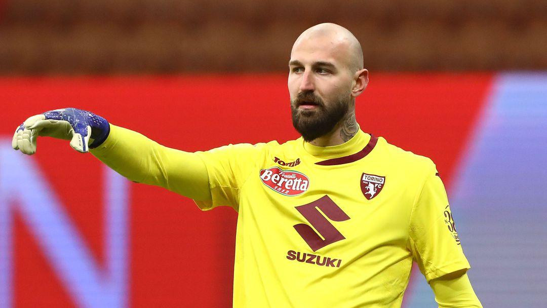 Официално: Милинкович-Савич поднови договора си с Торино