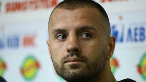 Ангел Емилов: Очаквам тежък мач, мога да стана шампион