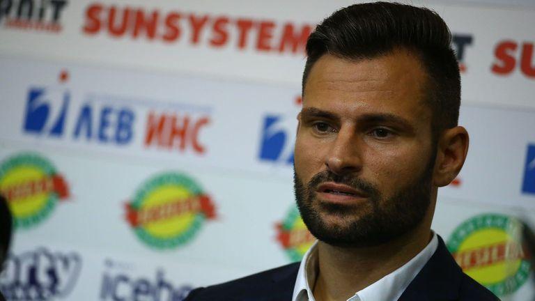 Даниел Дамянович: PRO BOX PROMOTIONS иска да развива българските професионални боксьори