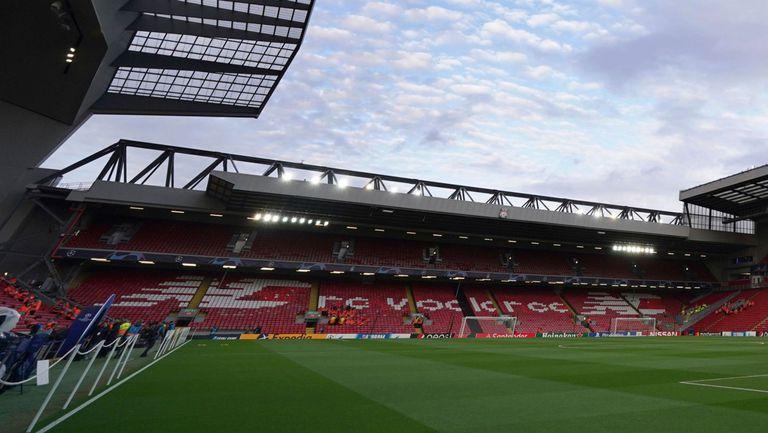"""Ливърпул получи зелена светлина да направи """"Анфийлд"""" третия най-голям стадион в Премиър лийг"""
