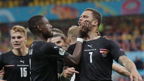 УЕФА започва разследване срещу Арнаутович, санкцията може да бъде тежка