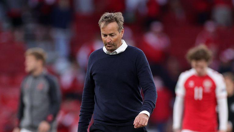 Селекционерът на Дания: За COVID-19 се отлагат мачове, но не и за сърдечен арест😡