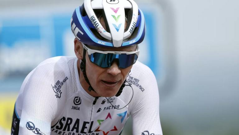 """Четирикратният победител в """"Тур дьо Франс"""" Крис Фрум се завръща в надпреварата"""