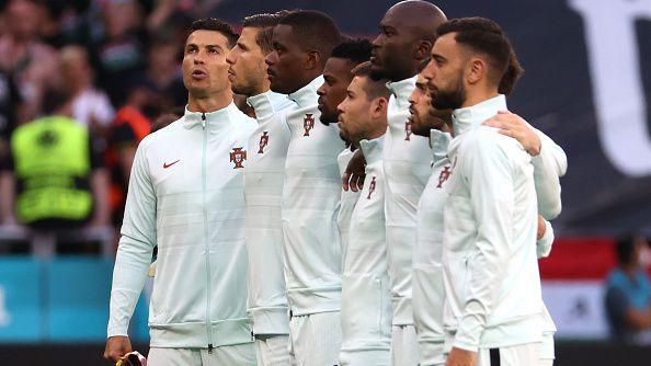 ПП Унгария - Португалия 0:0