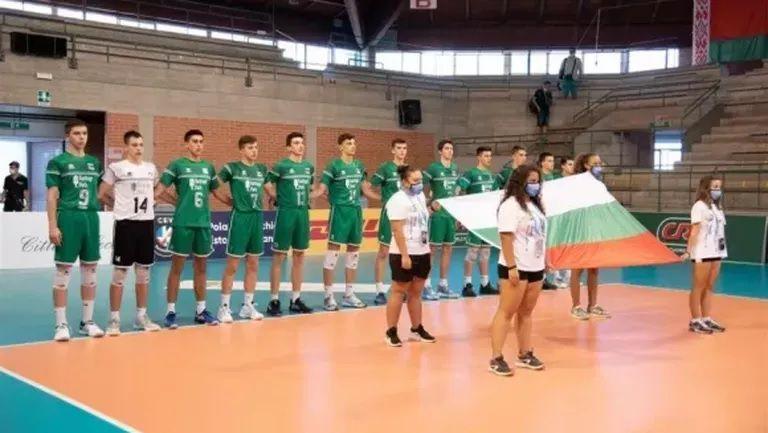България срещу Русия, Белгия, Камерун и Тайланд на СП U19 в Иран🤩🏐💪