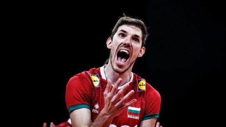 България среща европейския шампион Сърбия в Лигата на нациите
