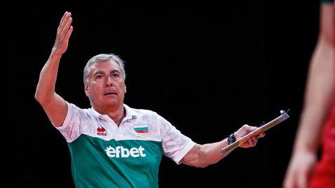 Силвано Пранди остава начело на България