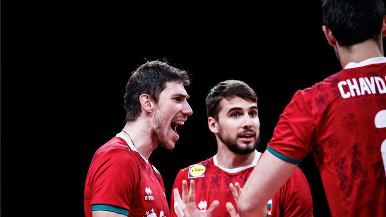 България - Сърбия 0:1! Следете мача ТУК!