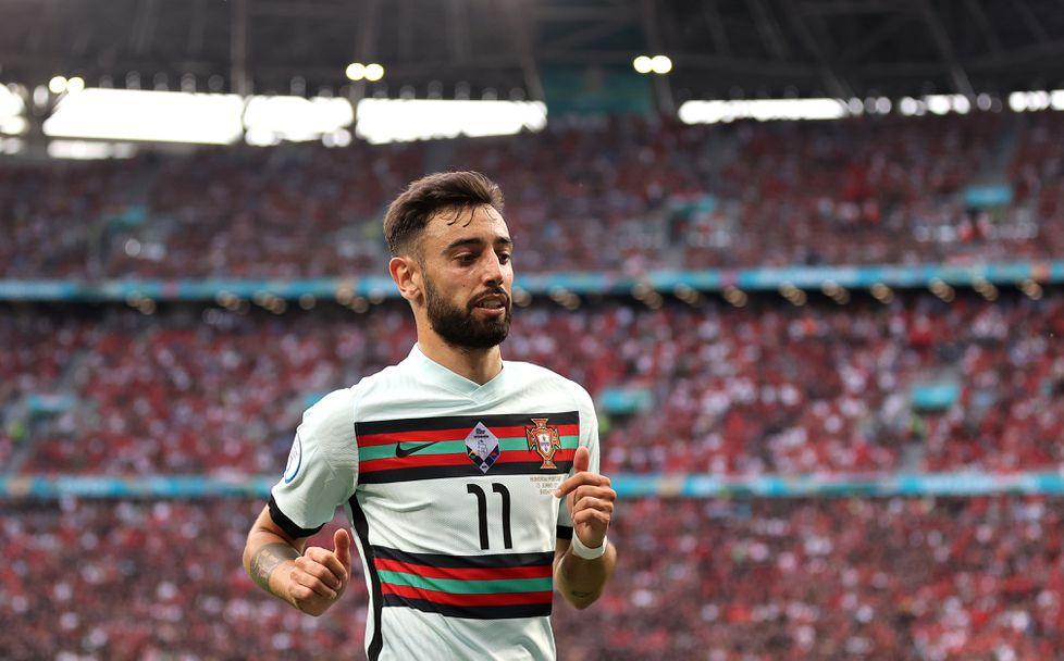 Унгария - Португалия