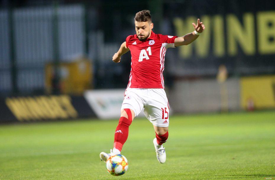 Ботев (Пловдив) - ЦСКА-София 0:0