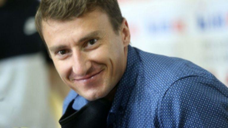 Красимир Анев за конфликта с БФ Биатлон