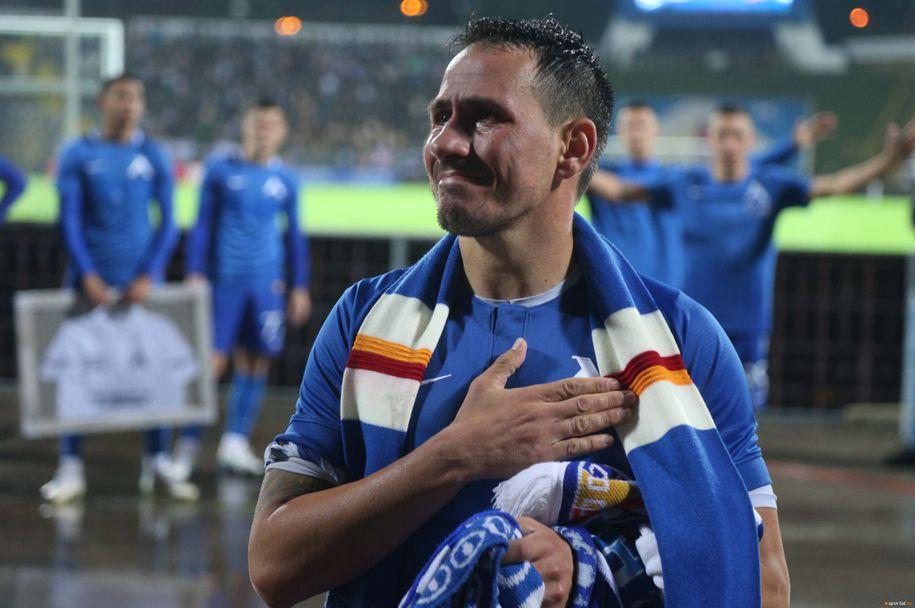 Живко Миланов се прощава със синята публика